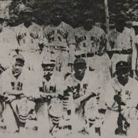 Black Socks Baseball Team