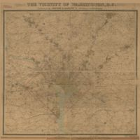 1894 - The Vicinity of the Area Around Washington DC.jpg